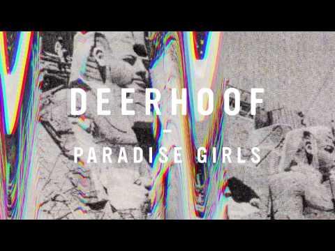 Deerhoof - Paradise Girls [official Audio] video