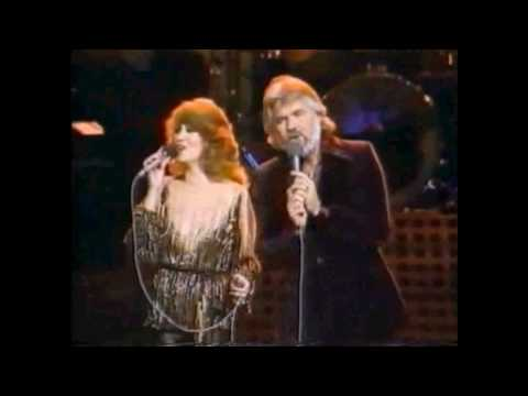 Kenny Rogers - You And Me (With Dottie West)