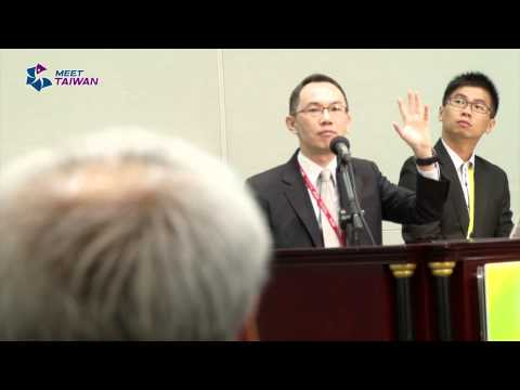 TAIWAN MICE Event - Asia Pacific Stroke Conference 2014