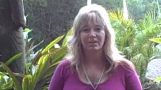 Embracing Life! Retreat Testimonial Carolyn