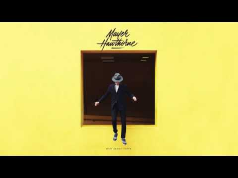 Mayer Hawthorne - Love Like That // Man About Town Album (2016)