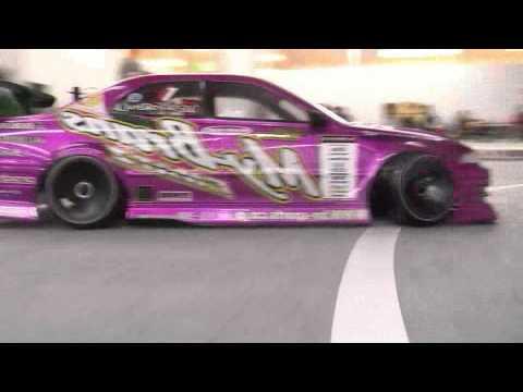 CHANCE CIRCUIT - Rc Drifting