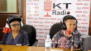Rwanda's hospitality is the best ever: OSITA & CHINEDU