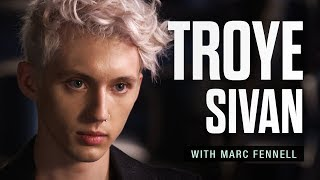 Troye Sivan: From the bedroom to the big stage