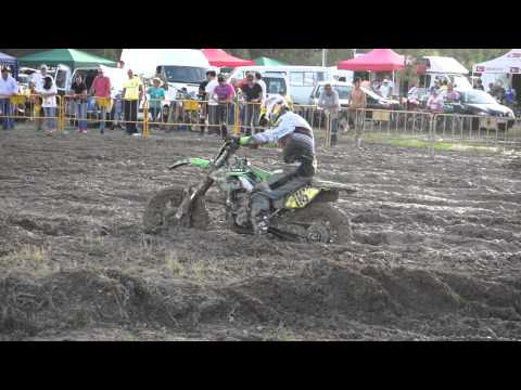 Mud Race Motocross - Gloria do Ribatejo
