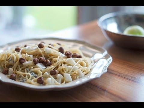 Specialità di Dorian – Spaghetti al gorgonzola per grandi e piccini