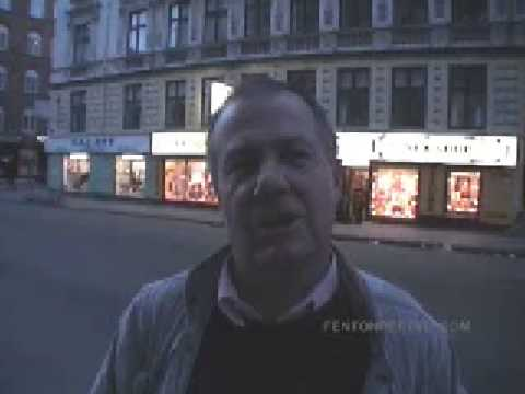 Denmark - Sex shops - Travel - Jim Rogers World Adventure
