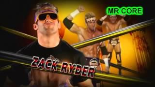 WWE Night Of Champions 2012 Full Match Card HD