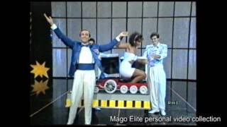 Mago Alexander 1987 - Mago Elite video collection