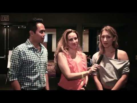 Infusion Remax - Celebrity Interview Anastasia Skukhtorova - Pole Expo - Pole World News