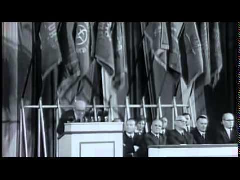 Władysław Gomułka Walczy Z żydowskim Syjonizmem, Po Wydarzeniach Marca 1968 Roku