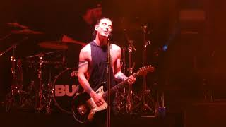 """Comedown"" Bush@Hard Rock Casino Atlantic City 6/7/19"