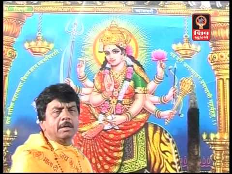 Hey Jagjanni Hey Jagdamba | Shri Vishwambhari Stuti | video