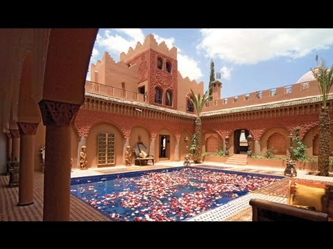 Kingdom of Morocco - Portrait of a nation