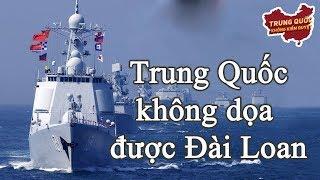[Điểm Tin] Trung Quốc Tập Trận Không Đe Doạ Được Đài Loan | Trung Quốc Không Kiểm Duyệt