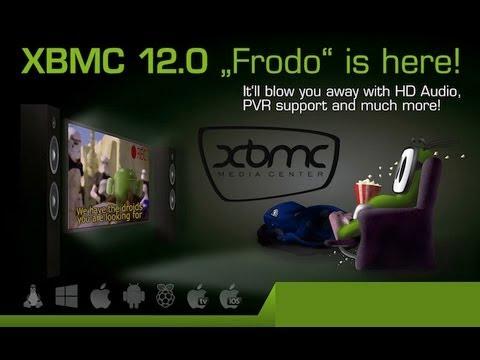 XBMC Barebone Ultra Slim Ultra Fast For G-Box Midnight