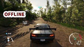 اروع لعبة سيارات 3D كأنك تسوق سيارة حقيقية روعة