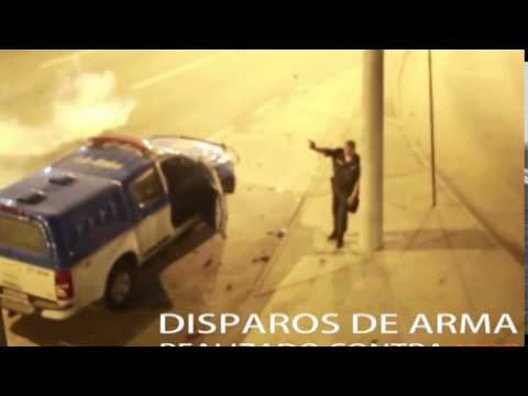 Brazil: Cops Open Fire on Protest Against Police Brutality in Marè