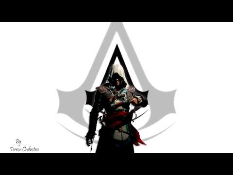 Assassins Creed IV Trailer Music Mix By Terror Orchestra EPIC ORCHESTRAL TRAILER MUSIC