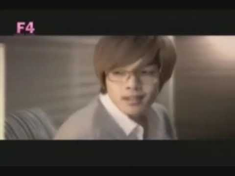 ANJELL Shin Woo and BOF Yoon Ji hoo- SS501 because im stupid Video