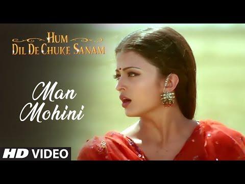 Man Mohini Full Song | Hum Dil De Chuke Sanam | Aishwarya Rai...