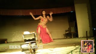Karishma Sexy Item Girl stage dance in Shobha Samrat Theater Sonepur Mela
