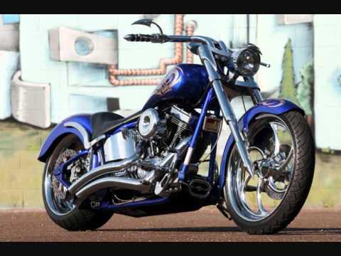 Golden Earring - Motorbikin