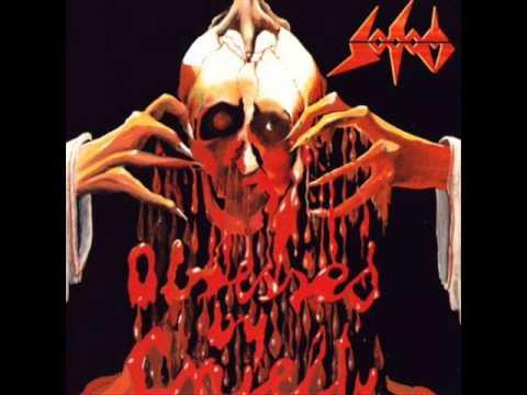 Sodom - Witchhammer