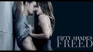 Jessie J - I Got You (I Feel Good) (Fifty Shades Freed Original soundtrack) (Official Audio)