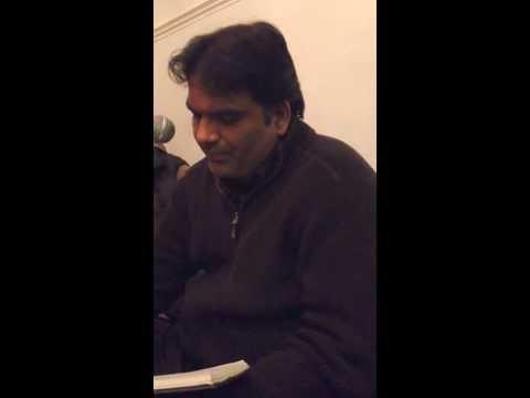 Asif Ali - Ali ka darwaza