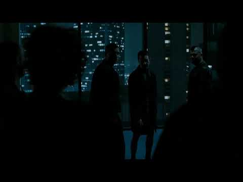 Fight Club - The Best Ending In Cinematic History