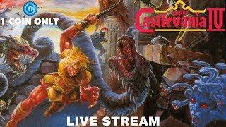 Super Castlevania IV (SNES) - Full Game