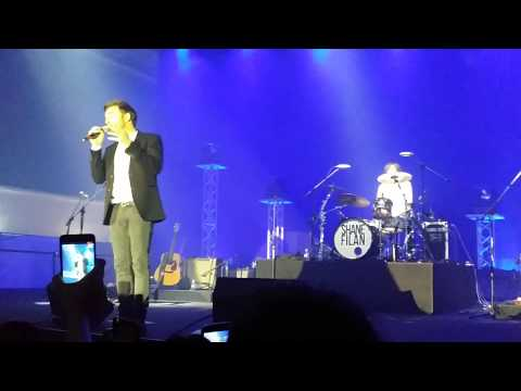 Shane Filan - Beautiful In White (teaser) You And Me Manila 2014 video