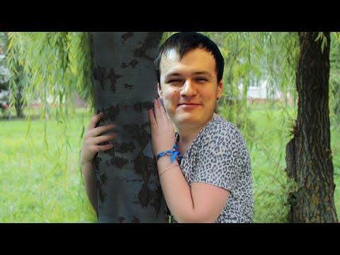 ХВОСТ приобнял дерево. GTA V