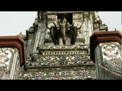01 – Thai 2010 – Bangkok, Temples