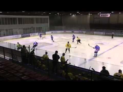 HC GKS Katowice - Unia Oświęcim 0:9 (0:1, 0:1, 0:7)