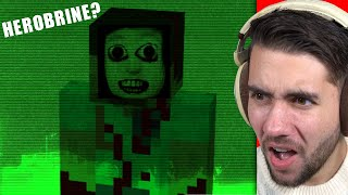 I Haunted Players on my Minecraft Server