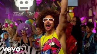 Клип LMFAO - Sorry For Party Rocking