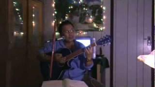 Visayan Christian Song'ANTOSON TA KINING TANAN' Org. By: Lucito B. Parreno