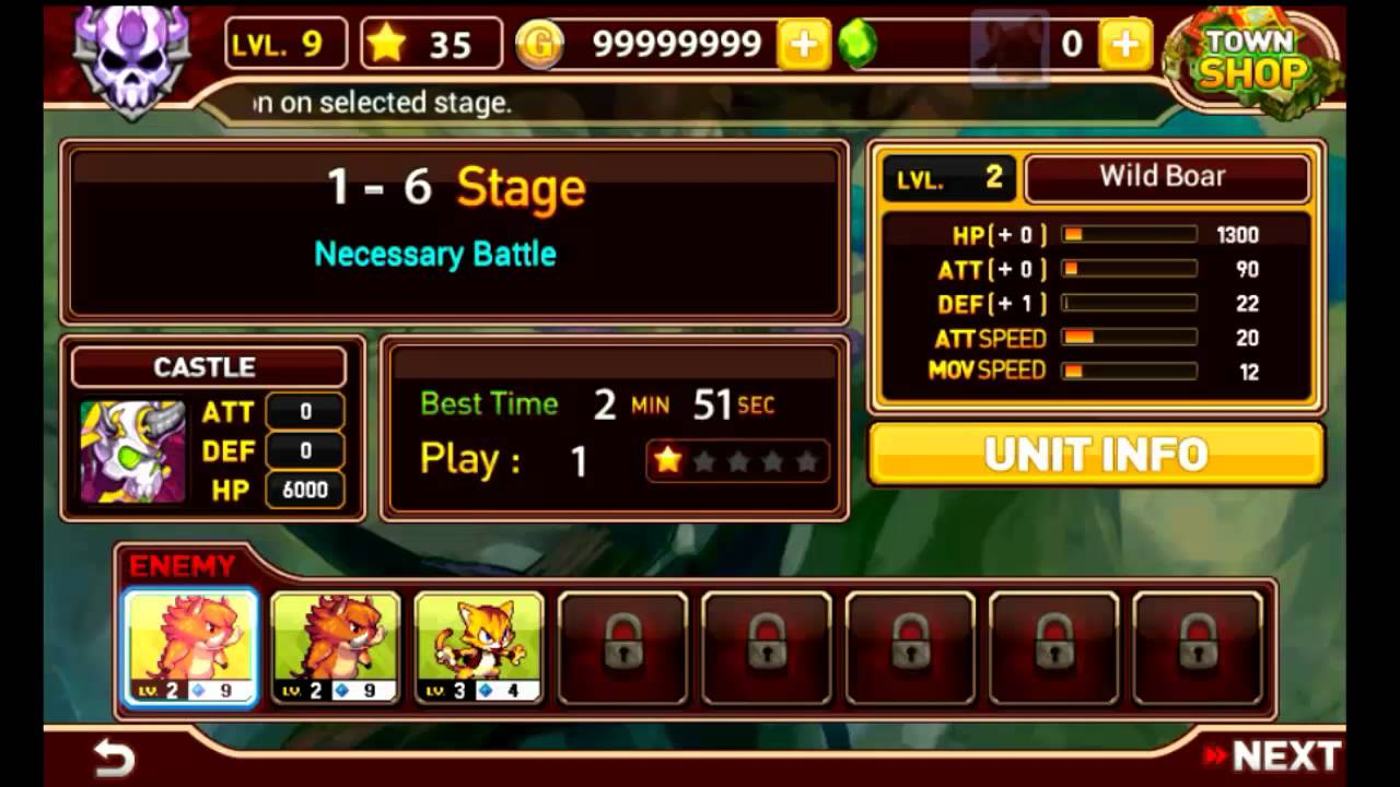 Arel Wars Gold and Cash Hack - Page 2 - Game Cheats ...