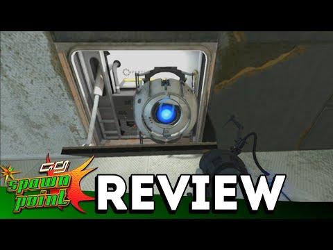 Portal 2   Game Review