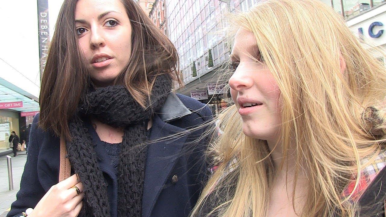 Girls share their secrets about mans body. Dublin