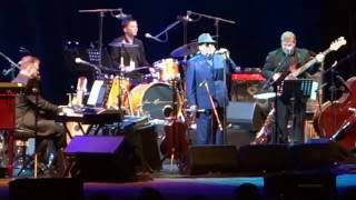 Watch Van Morrison Talk Is Cheap video