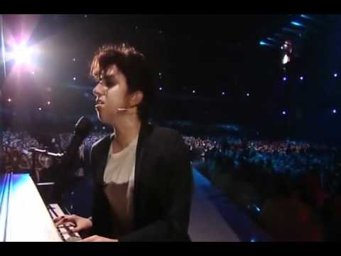 Jo Calderone (Lady Gaga) You And I  Live -  VMAs 2011