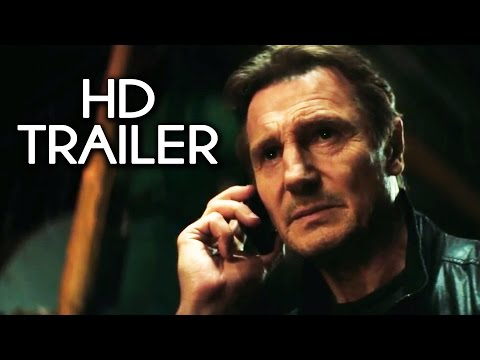 Tak3n (Liam Neeson) -- Official HD Trailer (Commentary) #JPMN