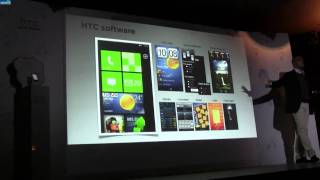 HTC Night - Mozart e HD7, Windows Phone (Parte 4)