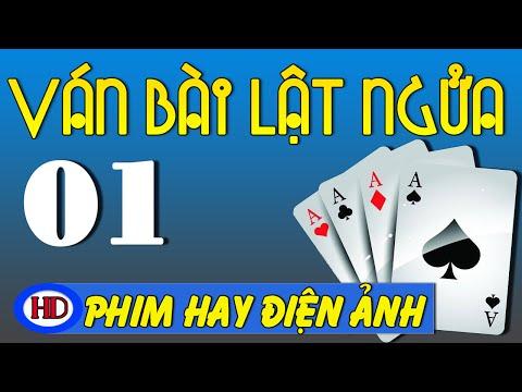 Ván Bài Lật Ngửa - Tập 1 | Đứa Con Nuôi Vị Giám Mục | Phim Việt Nam Hay