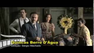 Quincas Berro D'gua - Dicas de DVD  