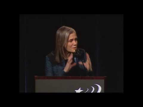 Amy Goodman's remarks at the 2013 National Conference for Media Reform