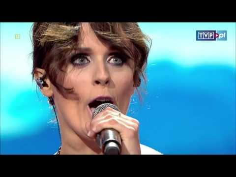 """█▬█ █ ▀█▀ Opole 2013 - Natalia Niemen - """"Dziwny Jest Ten świat"""